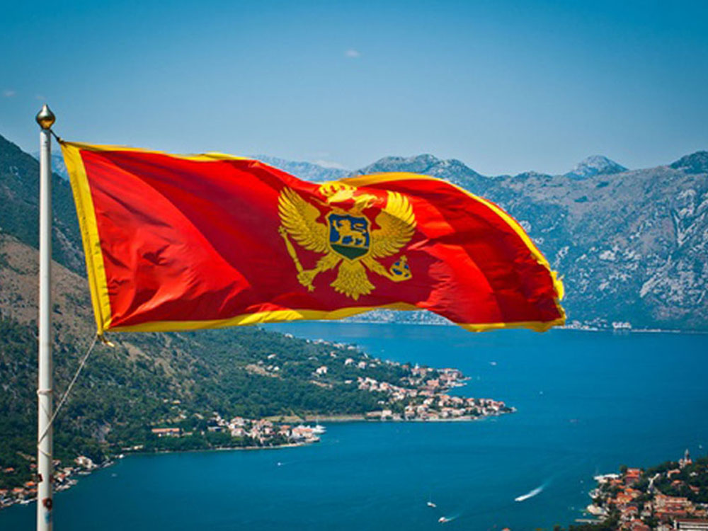 Montenegro celebrates 10th anniversary of independence